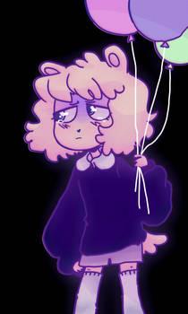 .+ balloons +.