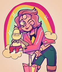 gay mary poppins
