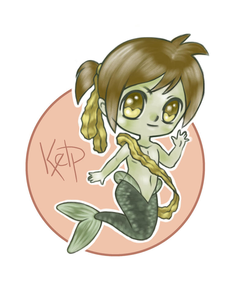 Kelp by artofdroth