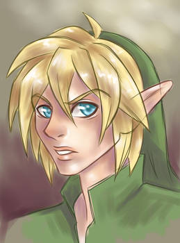 link colored again