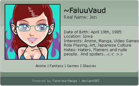 FalluVaud's Profile Picture
