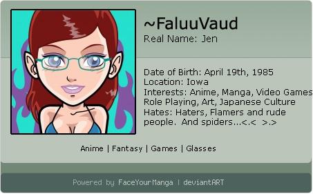 FalluVaud's Profile Picture