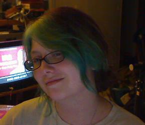 New Hair 7 by FalluVaud