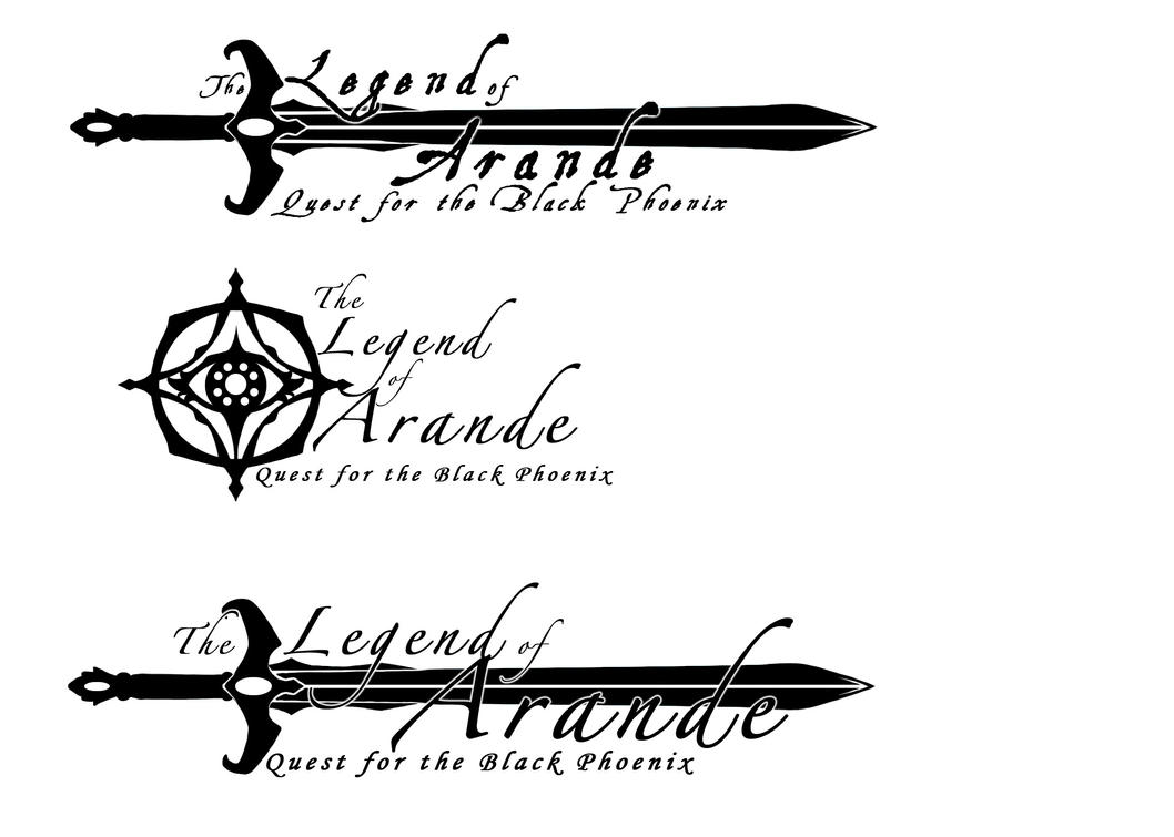 Arande Logo by FaluuVaud
