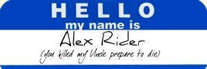 AlexRider