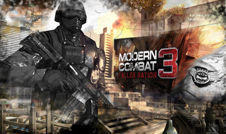 modern combat 3 wallpaper by i3lackdawn on deviantart