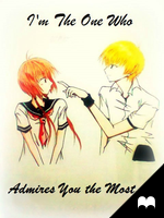 I'm the One Who Admires You the Most (Chapter1) by yuki161994