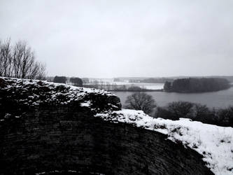 Ruined by Skoggangr