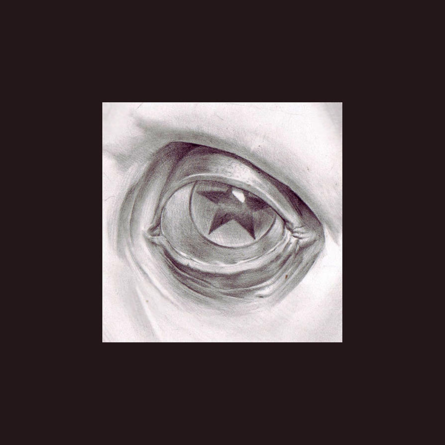 Star eye by Verehin