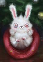 Bunny by Verehin