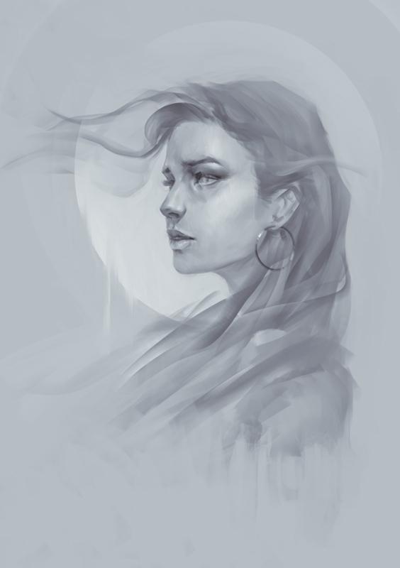 She by Verehin