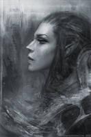 Elf Princess by Verehin