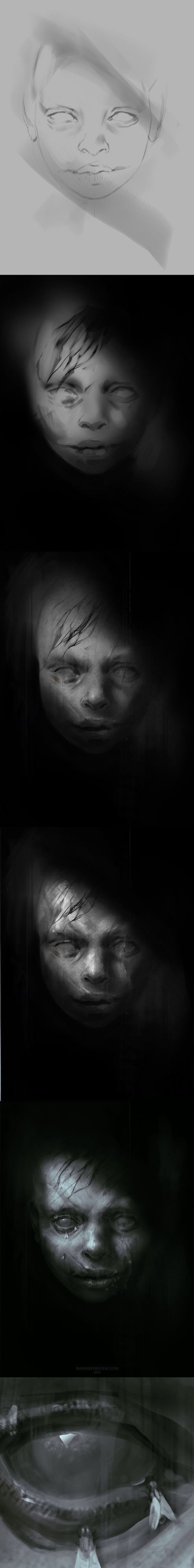 Lord of the Flies Process by Verehin