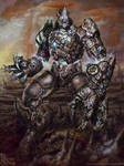 Bloodletting Guardian A