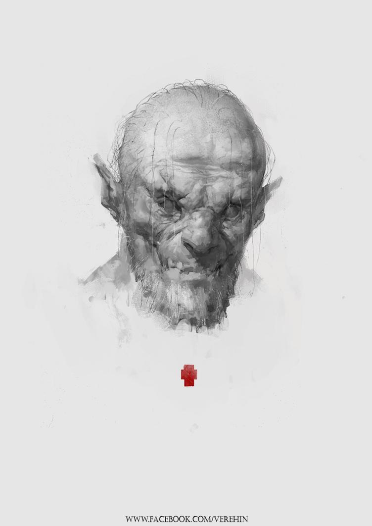 Goblin by Verehin