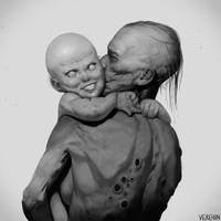 grandson by Verehin