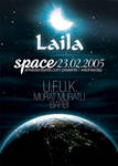space AT  laila