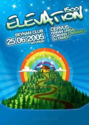 Elevation1500 - Beynam Club by can
