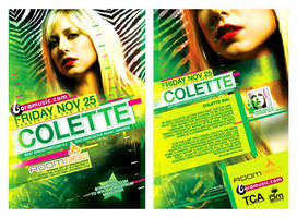 Colette at Room 960 by can