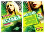 Colette at Room 960