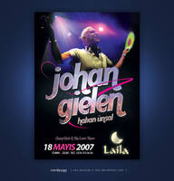 Johan At Laila by can