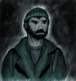 Randall Wayne (Deadlight)