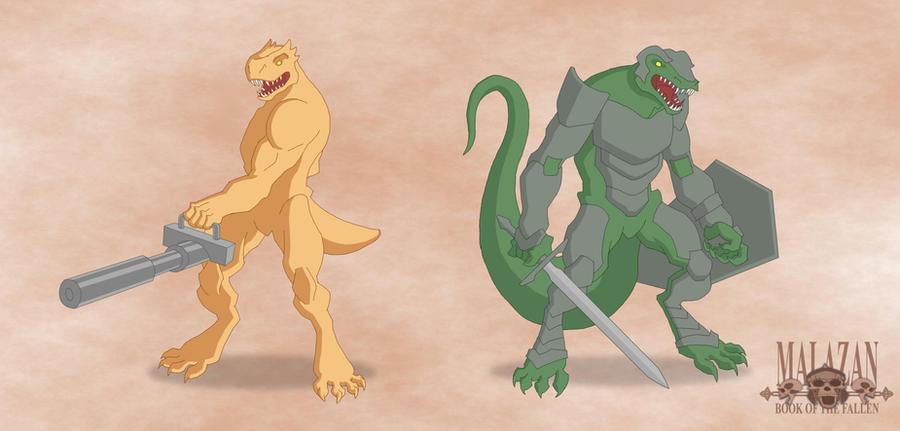 Dino Civil War!!!! by 4elementGURU