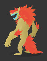 lobo de guerra