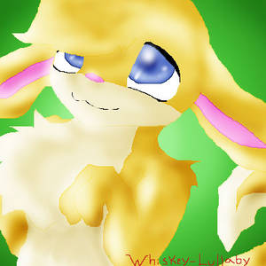 Gold Zaff by whiskey-lullaby