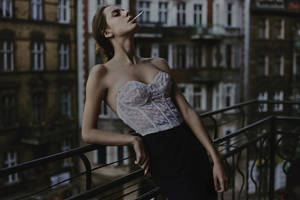 One day in Paris by haania