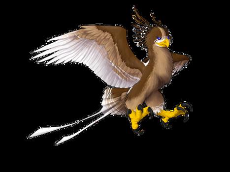 Noble Eagle