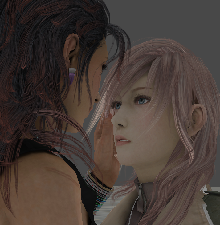 fang and lightning relationship advice
