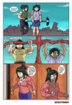 Strong Mom Part 7 by NeroScottKennedy