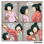 Strong Mom Part 10 by NeroScottKennedy