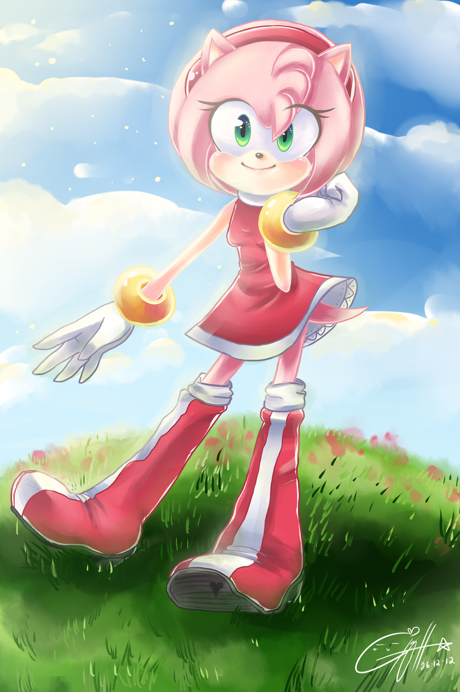 .:Amy:. by Del-Hee-Cious