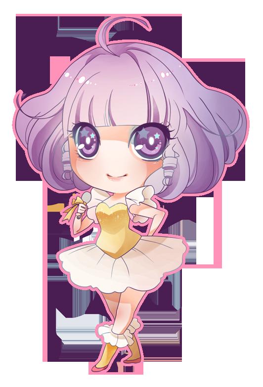 Creamy Mami by Motoko-Su