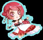 Commission for MizumiHisui