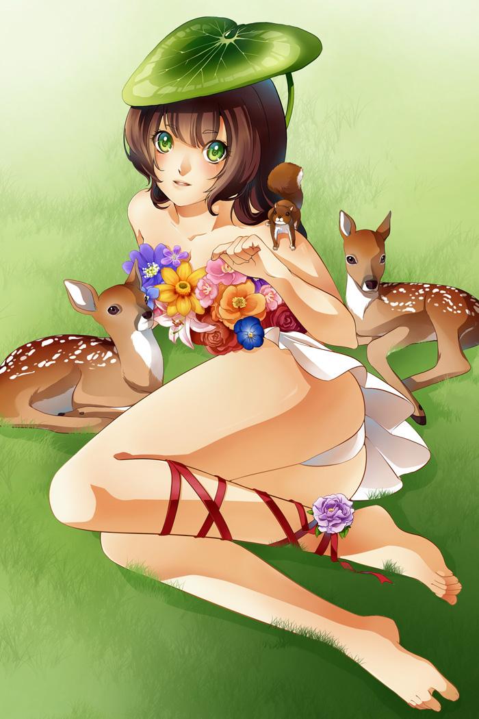 Flora e Fauna
