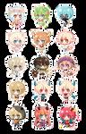 Pixel Commissions 9