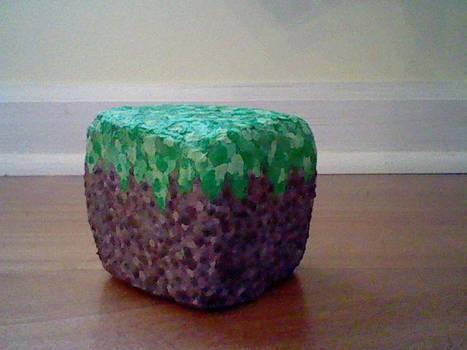 Minecraft: Grass Block