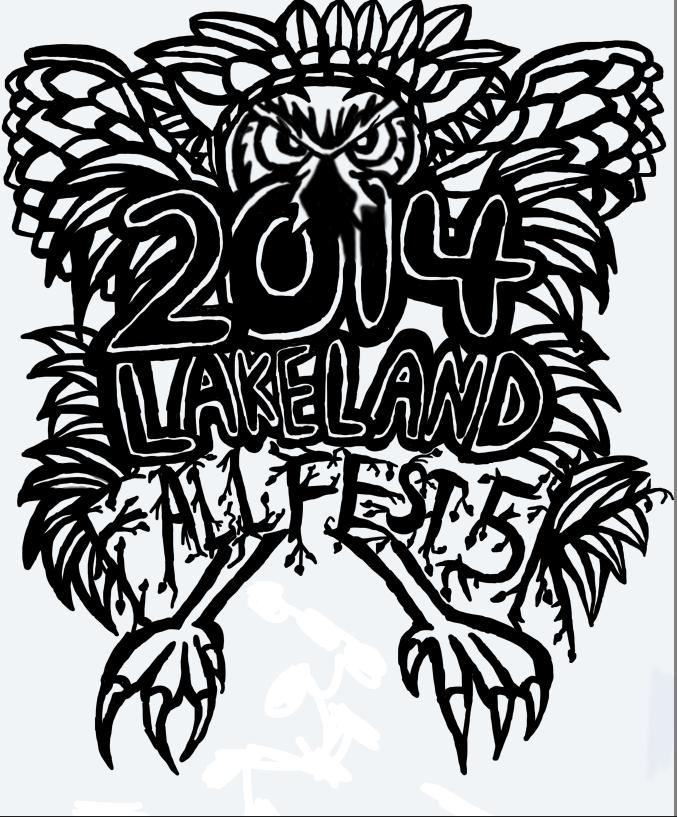 Owl Fall Fest by KeyboardingChihuahua