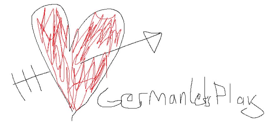 Die schoenste und erotischste Zeichnung der Welt! by GermanLetsPlay