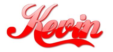 Coca-Cola Name Design by mehhbud on DeviantArt