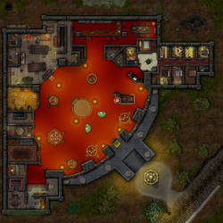 Golden Goblin - level 1