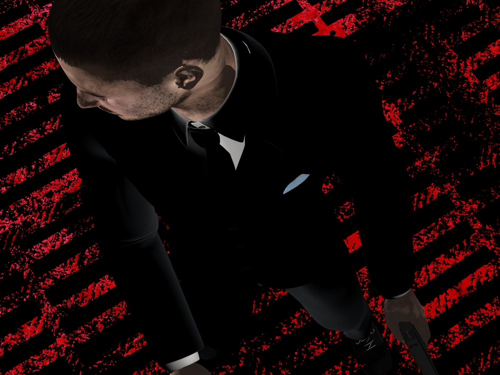 Cyber-noir08 by Peter-David