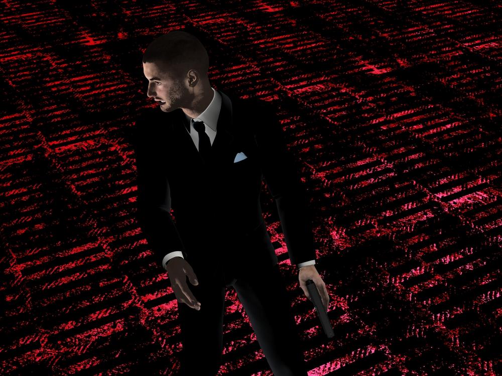 Cyber-noir06 by Peter-David