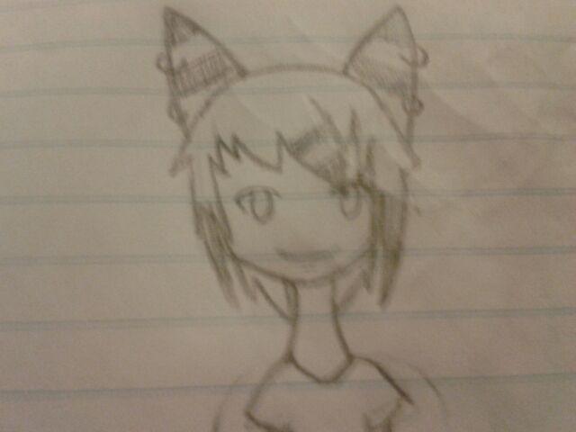 skythewolfdemon's Profile Picture