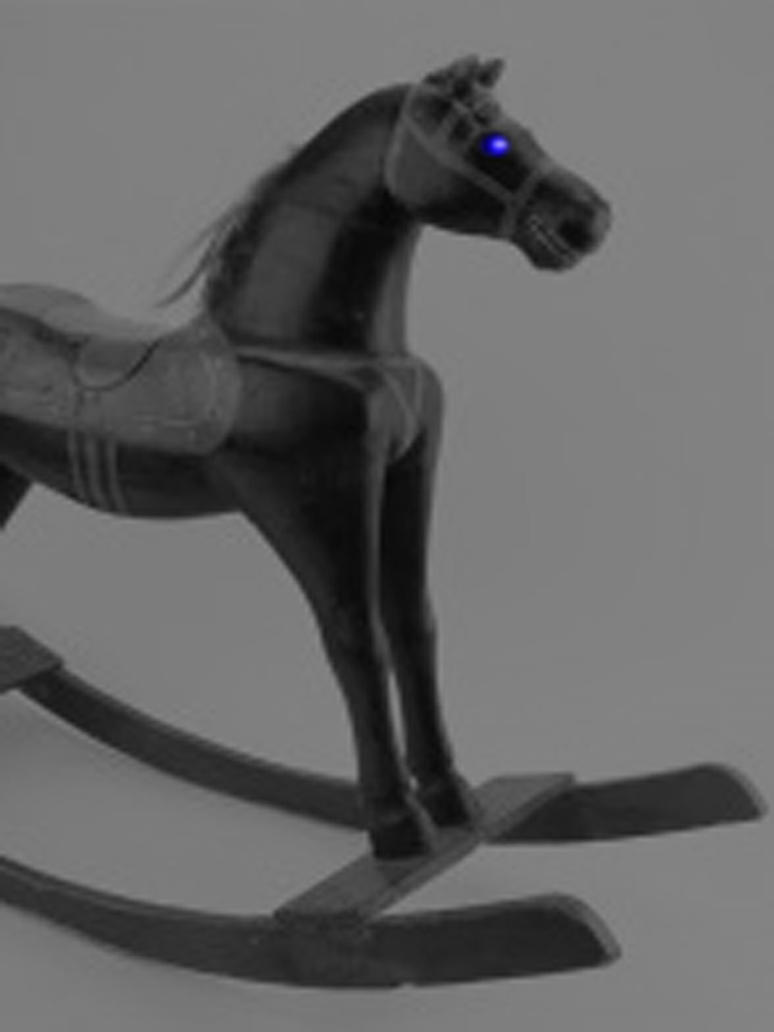 Materialism in the rocking horse essay
