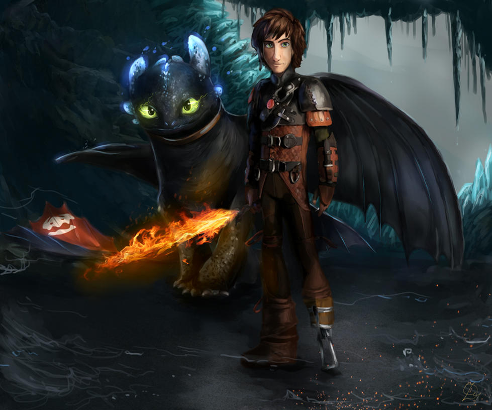 How to train your dragon 2 by darrachese on deviantart