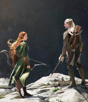 double archers